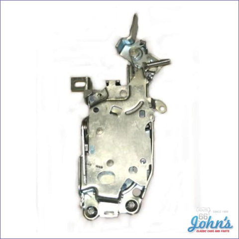 Door Latch Lh X F1