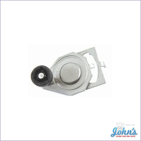 Door Window Guide Front Roller Assembly. F2