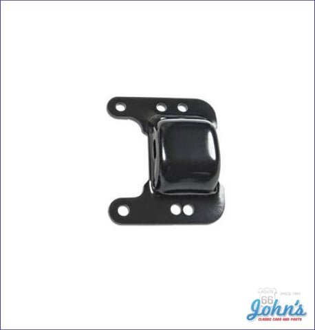 Engine Frame Bracket Fits All Motors Except 307 And 6Cyl- Rh A