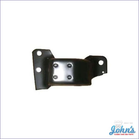 Engine Frame Bracket Lh With Sb 350 69 And 72 Only X