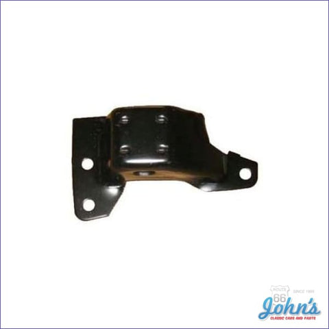 Engine Frame Bracket Rh With Sb 350 69 And 72 Only X