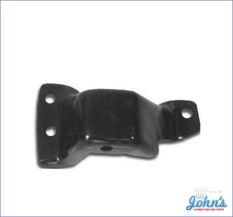 Engine Frame Bracket Rh With Sb *except For 69 And 72 Novas With 350 X