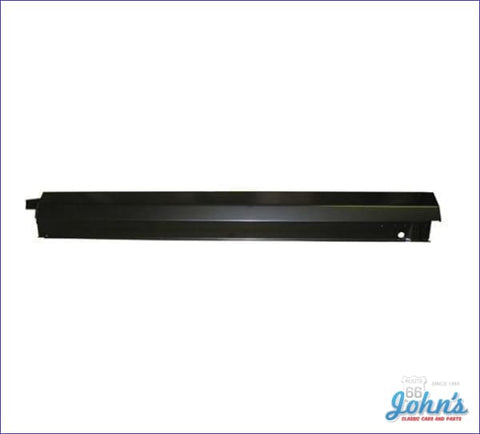 Factory Style Outer Rocker Panel 2Dr Lh. (Os1) X