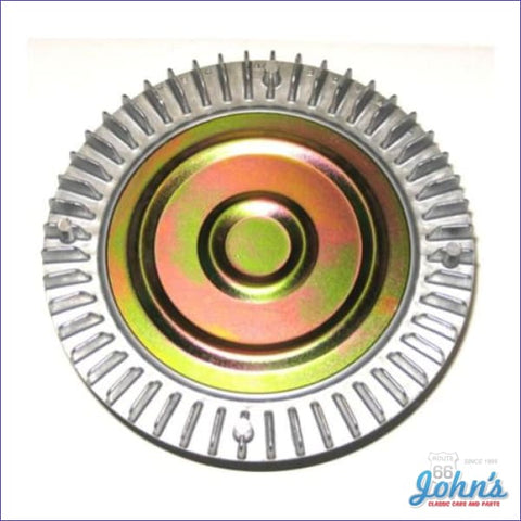 Fan Clutch Sb Bb And Z28 With Long Water Pump Non-Thermal Style F2 F1