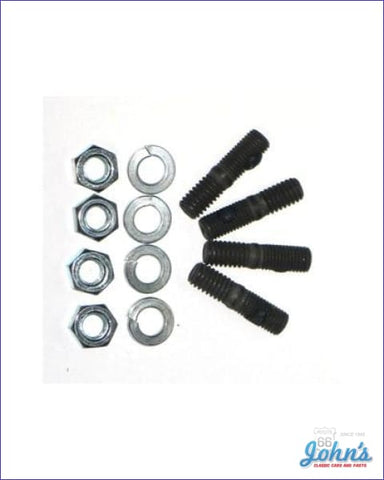 Fan Clutch To Water Pump Stud Kit 12Pc A F2 X F1