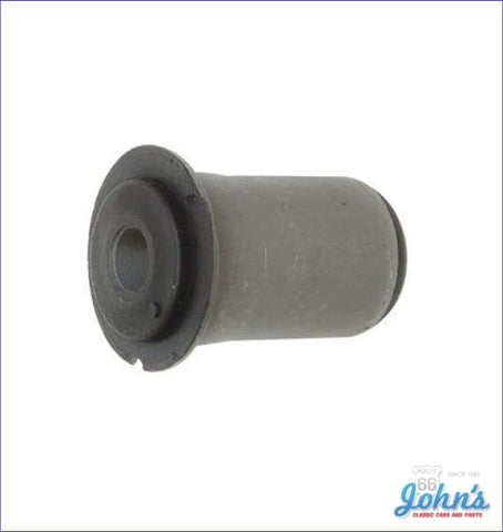 Front Lower Control Arm Bushing Rear. Correct Style. Ea. Gm Licensed Reproduction. X F1