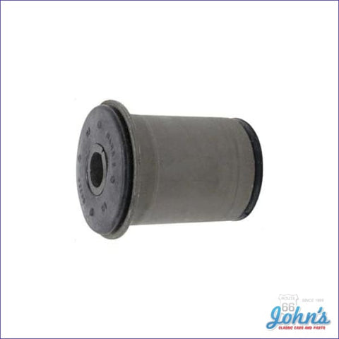 Front Lower Control Arm Bushing Round Rear Bushing- 2Nd Design 1-9/16 Correct Style Each Gm Licensed