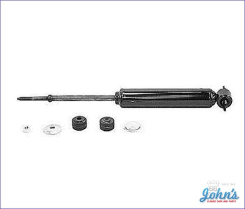 Front Shock Monroe Sensa-Trac Gas Charged- Each A