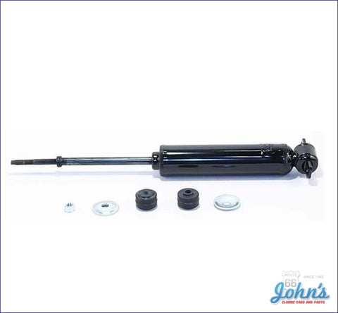 Front Shock Monroe Sensa-Trac Gas Charged Each F2