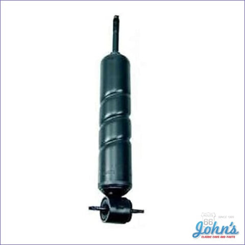 Front Spiral Shock Except Z/28 And /or Heavy Duty Suspension*overstock Sale* Only Two Left At This