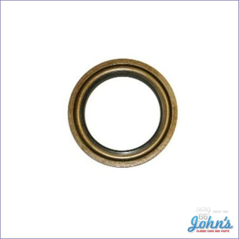 Front Wheel Bearing Grease Seal With Disc Or Drum Brakes. Each F2 X
