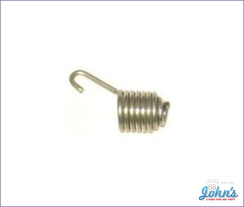 Headlight Adjuster Spring Each A