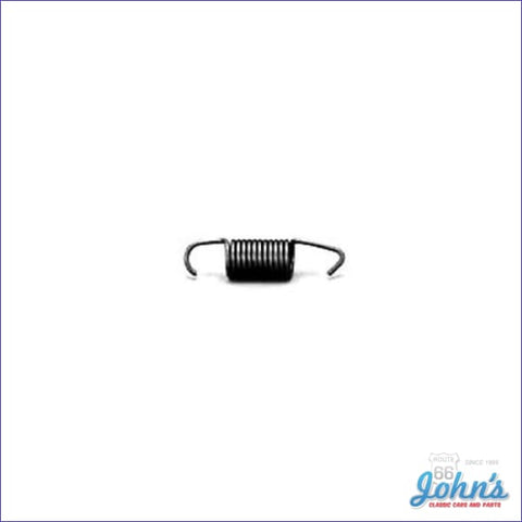 Headlight Adjuster Spring Each F2 A