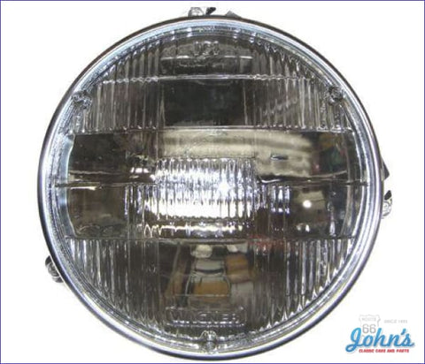 Headlight Capsule Assembly (Inner Hi Beam) Lh Or Rh Each A