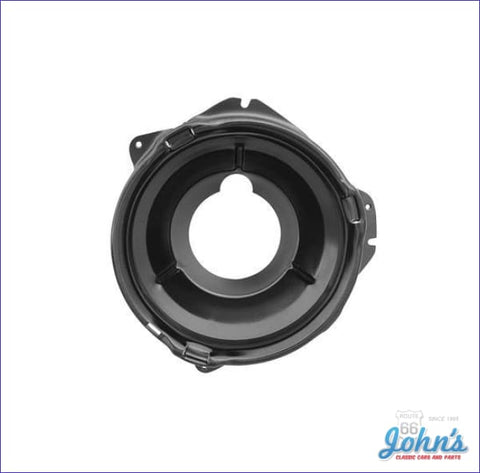 Headlight Mounting Bucket - Lh F2 A