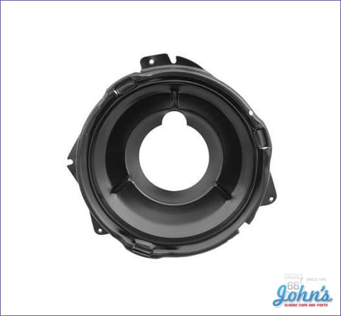 Headlight Mounting Bucket - Rh F2 A