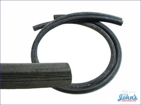 Heater Hoses Ribbed Style A F2 X F1