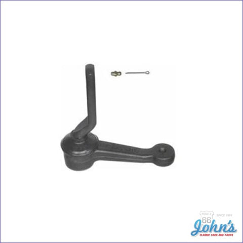 Idler Arm Use With 13/16 Centerlink A