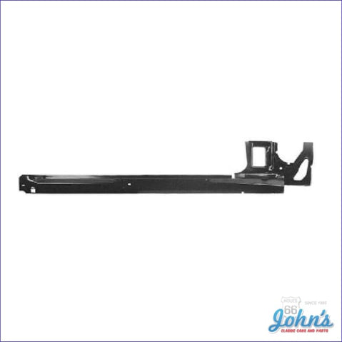 Inner Rocker Panel Coupe- Lh (Os2) F1