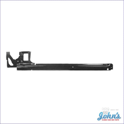 Inner Rocker Panel Coupe- Rh (Os2) F1