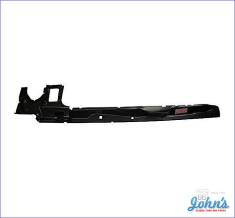 Inner Rocker Panel With Kick Support 2Dr Lh. (Os2) X