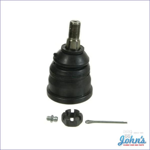 Lower Ball Joint F2 X