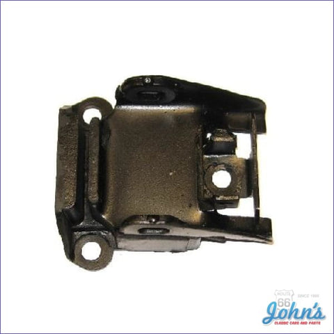Motor Mount Heavy Duty With Lock Bb. Each A X F1