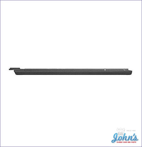 Outer Rocker Panel For 2Door Factory Style - Lh (Os1) A