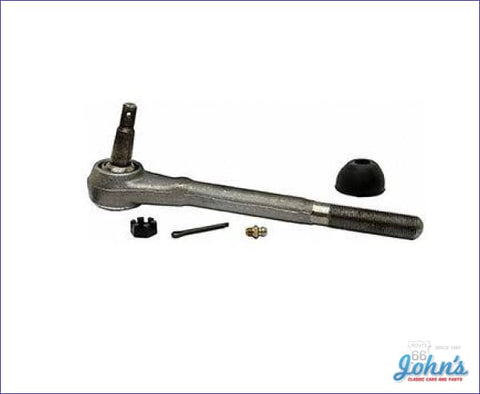 Outer Tie Rod- Each A