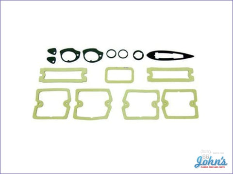 Paint Reseal Kit X