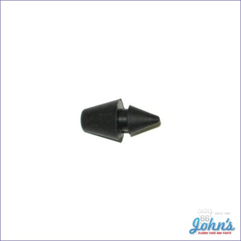Park Lamp Rubber Bumper Each X F2 A