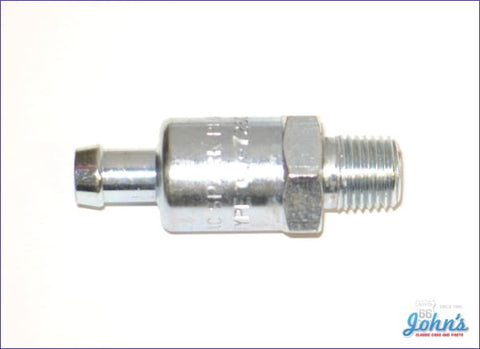 Pcv Valve With 327 350 Hp L79 A X