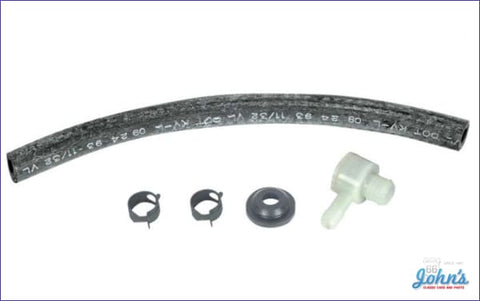 Power Brake Hose Kit Big Block A F2 F1