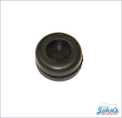 Radiator Support Grommet Passenger Side 13/16 Od X