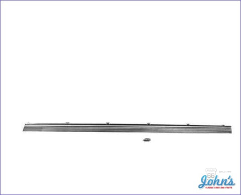 Rocker Panel Molding For Ss- Rh (Os2) A