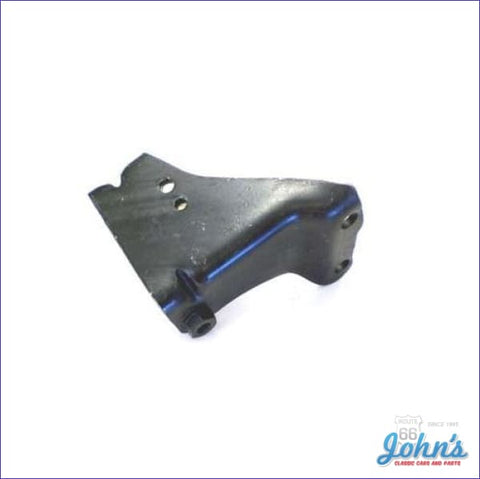 Smog Pump Bracket Bb A F2 X F1