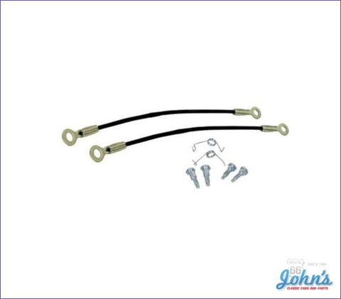 Tailgate Cable Kit A