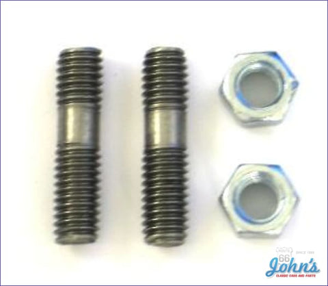 Thermostat Housing Stud Kit With Sb Straight Neck Design Except L79 A X