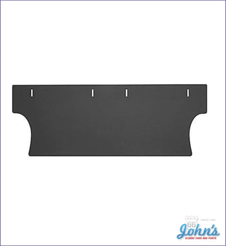 Trunk Divider Board. (Os3) A