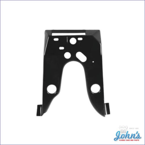 Trunk Latch Support/center Tail Pan Brace F1