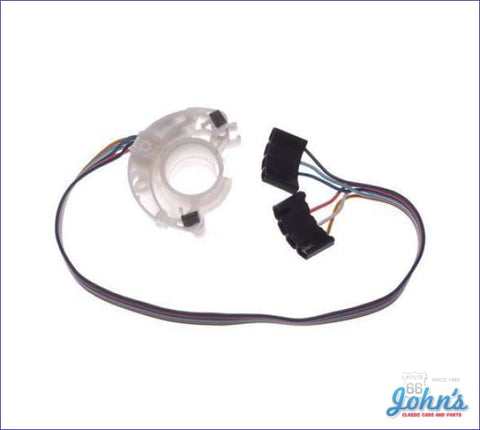 Turn Signal Switch Without Bearing. Us Made. X