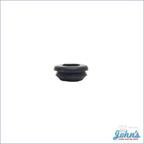Under Rear Seat Floor Pan Rubber Plug Each A F2