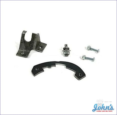 Upper Shifter Conversion Kit Powerglide To Th350/400 A