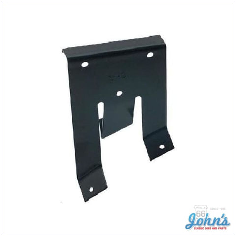 Washer Jar Bracket Extension- Rs F1