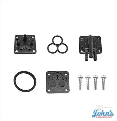 Washer Pump Valve Repair Kit. F2 X A F1
