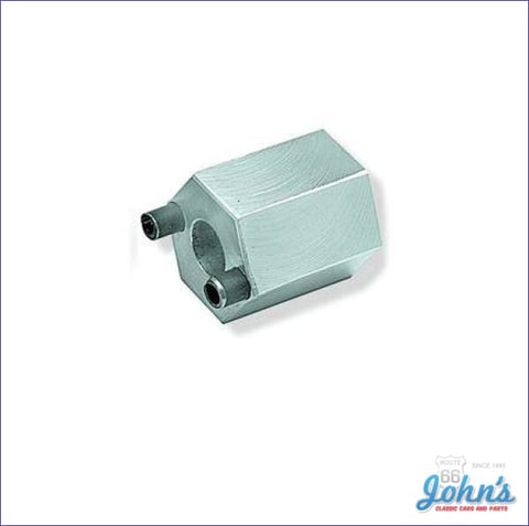 Window Guide Roller Nut Tool. A F2
