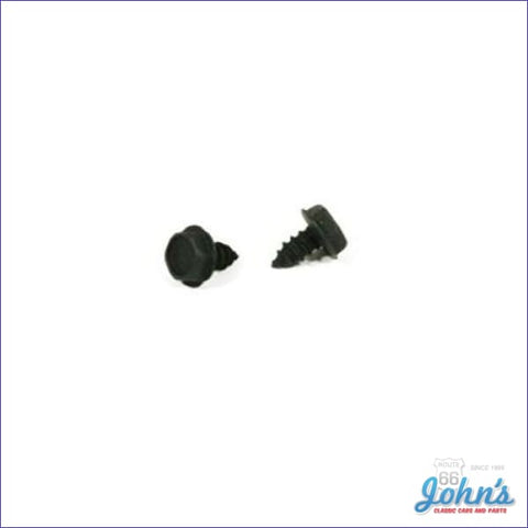 Windshield Washer Nozzle Mounting Hardware Kit 2Pc. F2 A