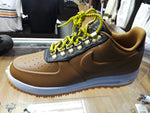 Nike Limited Edition Leather Upper