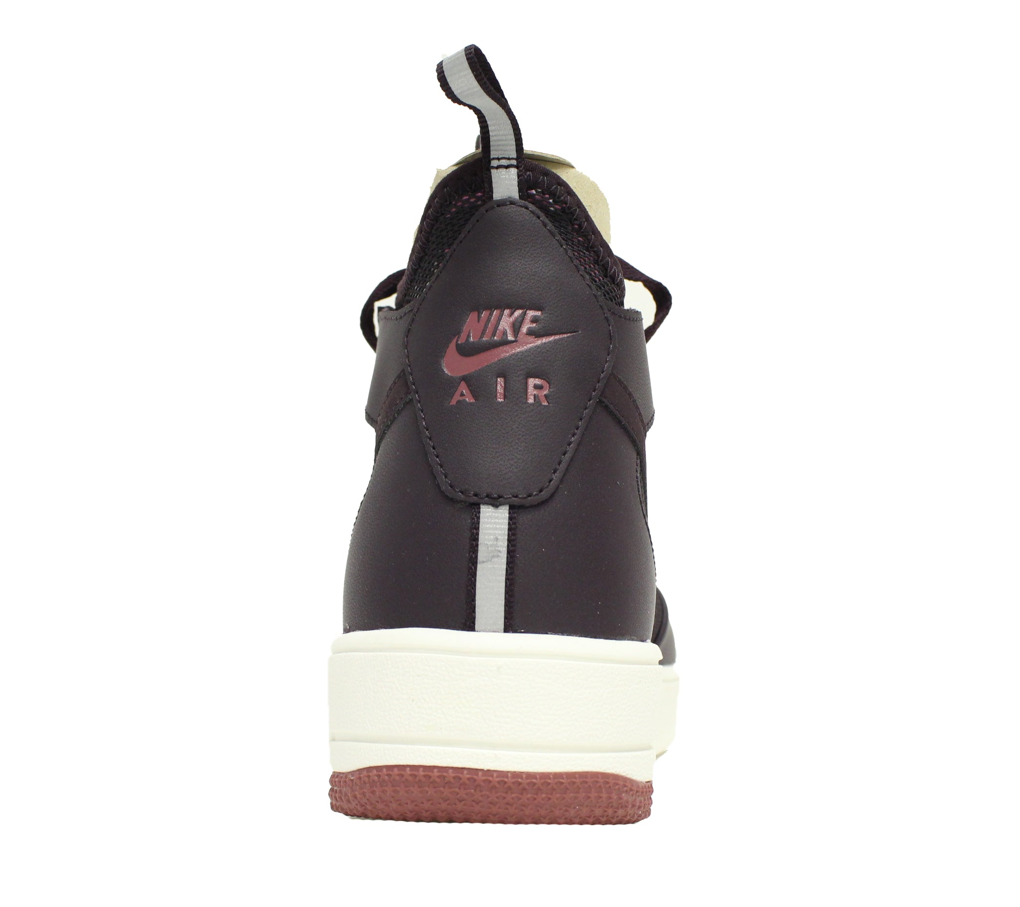 best sneakers 16943 07df8 NIKE AIR FORCE 1 ULTRAFORCE MID - solevillasportswear.com