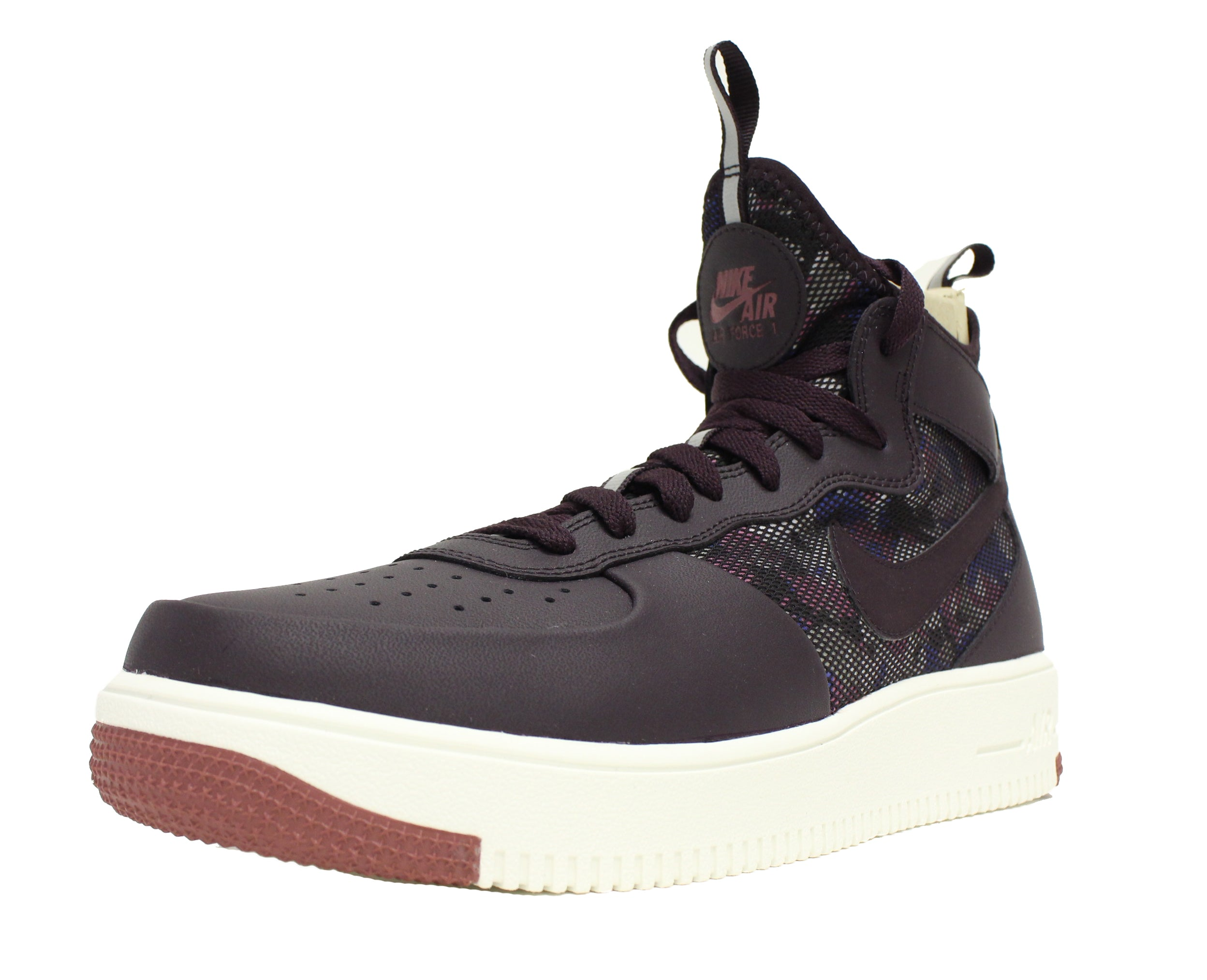 best sneakers c1729 3a4c0 NIKE AIR FORCE 1 ULTRAFORCE MID – solevillasportswear.com